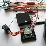 Tricopter – partie 5 – soudures & controlleur
