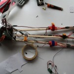 Tricopter – partie 6 – assemblage