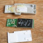 (mini) Teardown – clef USB