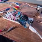 Surveiller la qualité de l'air avec du open hardware et du logiciel libre