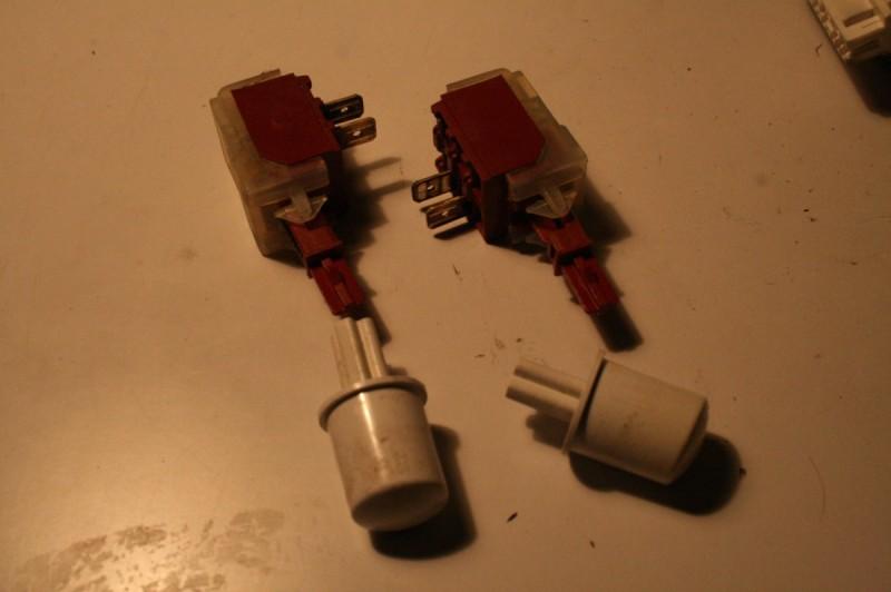 Interrupteurs