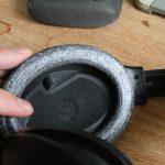 Remplacement des coussins d'écouteurs Sennheiser HD 515