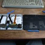 Réparation écran Samsung Galaxy Tab 3 10.1 P5210