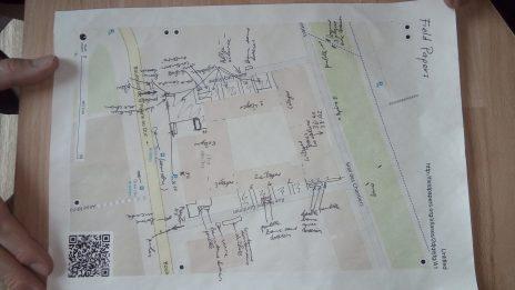 Retour sur la cartopartie «Mail des Chantiers – Île de Nantes»